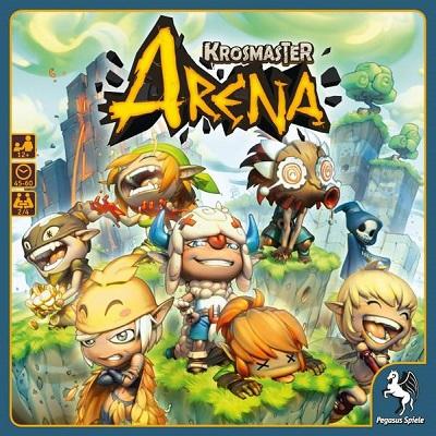 Krosmaster Arena (2012)