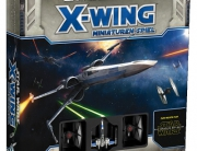 Star Wars - X-WING - Grundbox 2