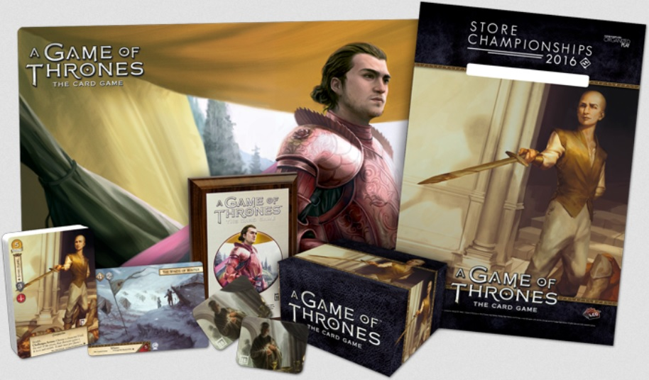 A Game of Thrones – Store Championship 2017