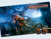 Arkham Horror Invocation Event 2017