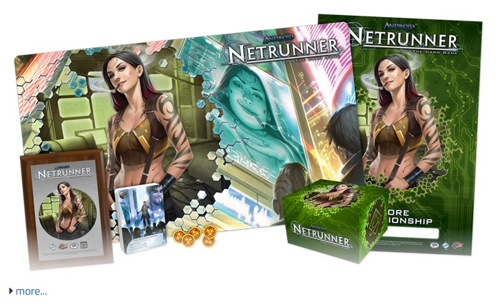 Android-Netrunner–Store-Championship-2018