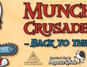 Munchkin Crusade 2018