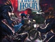 Arkham Horror Letzte Stunde