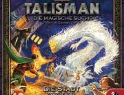 Talisman - Die Magische Suche - Die Stadt