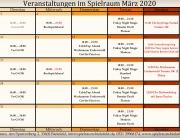 Monatsplan2020-03 märz Insta