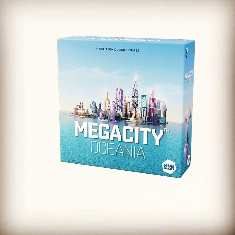 Megacity Ozeania