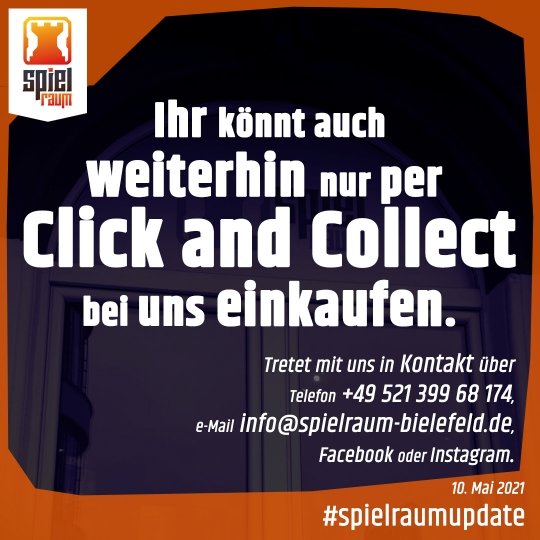 21-05-10 - Click n Collect
