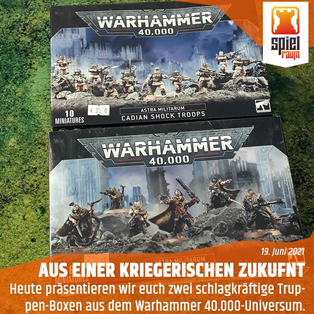 21-06-19 - Warhammer 40k Slide 1